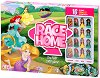 Race Home - Disney Princess - Състезателна детска игра -
