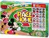 Race Home - Mickey Mouse and Friends - Състезателна детска игра -