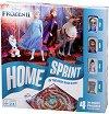 Home Sprint - Frozen 2 - Състезателна детска игра - игра