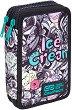 Несесер с ученически пособия - Jumper 2: Ice Cream -