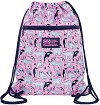 Спортна торба - Vert: Pink Ocean -