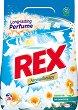Прах за бяло пране с аромат на лилия и лотос - Rex Aromatherapy -