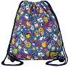 Спортна торба - Solo: Emoji -