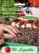 Семена от микро растения - Червен босилек - Опаковка от 3 g -