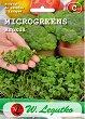 Семена от микро растения - Броколи - Опаковка от 3 g -