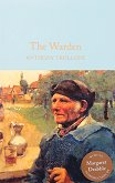 The Warden - Anthony Trollope -