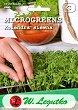 Семена от микро растения - Кориандър - Опаковка от 4 g -