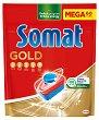 Таблетки за съдомиялна - Somat Gold - Разфасовки от 18 и 54 броя -