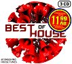 Best Of House - 3 CD -