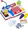 Касов апарат - Детски комплект за игра -