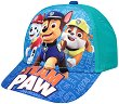 """Детска шапка - Пес Патрул - От серията """"Paw Patrol"""" -"""