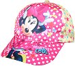 "Детска шапка - Мини Маус - От серията ""Mickey Mouse"" -"