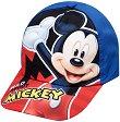 """Детска шапка - Мики Маус - От серията """"Mickey Mouse"""" -"""