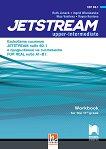 Jetstream - ниво B2.1: Учебна тетрадка за интензивно изучаване на английски език за 11. клас - Рут Джимак, Ингрид Вишниевска, Ния Василева, Райна Костова - учебна тетрадка