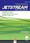Jetstream - ниво B2.1: Учебна тетрадка за интензивно изучаване на английски език за 12. клас - Ния Василева, Рут Джимак, Райна Костова, Ингрид Вишниевска - учебна тетрадка