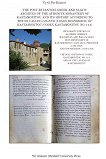 The Post-byzantine Greek and Slavic Archives of the Athonite monastery of Kastamonitou and its history according to the so-called legend (logos historikos) of Kastamonitou -