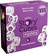 Story Cubes: Мистерия - Семейна игра със зарове -