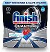 Таблетки за съдомиялна - Finish Quantum Ultimate - Разфасовки от 16 ÷ 65 броя -