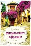 Малкото шато в Прованс - Рут Кели - книга