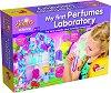 """Лаборатория за парфюми - Детски творчески комплект от серията """"I am a Genius"""" -"""