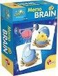 """Memo Brain - Мемо игра от серията """"I am a Genius"""" -"""