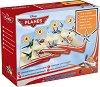 Самолети - Занимателен комплект с 10 игри -