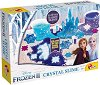 Магическо кристално желе - Замръзналото кралство - детска книга