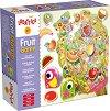 """Плодчета и птички - Детска образователна игра от серията """"Ludattica"""" - игра"""