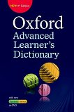 Oxford Advanced Learner's Dictionary 9th Edition -