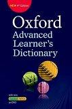 Oxford Advanced Learner's Dictionary 9th Edition - Margaret Deuter, Joanna Turnbull, Jennifer Bradbery -
