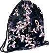 Спортна торба - Botanic Orchid -
