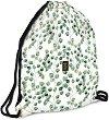 Спортна торба - Botanic Leaf -