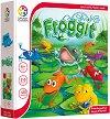 """Froggit - Детска състезателна игра от серията """"Family"""" -"""