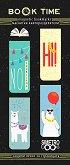 Магнитни книгоразделители - Cute Animals - аксесоар