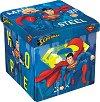 Табуретка 3 в 1 - Супермен -