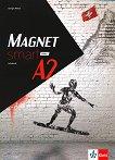 Magnet Smart - ниво A2: Учебник по немски език за 11. клас - Giorgio Motta - помагало