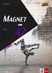 Magnet Smart - ниво A2: Учебник по немски език за 12. клас - Giorgio Motta - помагало