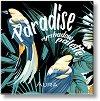 Aura Paradise Eyeshadow Palette - Палитра сенки за очи с 9 цвята -