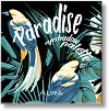 Aura Paradise Eyeshadow Palette -