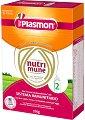 Преходно мляко - Plasmon Nutrimune 2 - Опаковка от 370 g или 700 g за бебета над 6 месеца -