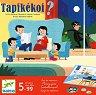 Tapikekoi - Детска логическа игра -
