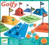 Мини голф - Golfy -