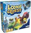 Loony Quest - Семейна настолна игра -