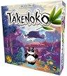 Takenoko - Семейна настолна игра - игра