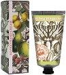 English Soap Company Mango Hand Cream - Крем за ръце с аромат на манго -
