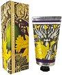 English Soap Company Narcissus Lime Hand Cream - Крем за ръце с аромат на нарцис и лайм -