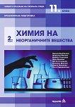 Химия и опазване на околната среда за 11. клас - профилирана подготовка Модул 2: Химия на неорганичните вещества -