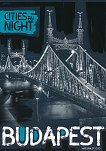 Ученическа тетрадка - Cities of the Night : Формат А4 с широки редове - 40 листа - тетрадка