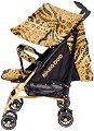 Лятна бебешка количка - Guarana 2020 - С 4 колела -