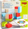 Мозайка - Дървен образователен комплект -